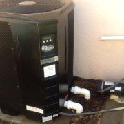 G &F Manufacturing Heat Pump