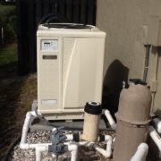 Pentair Heat Pump
